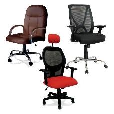 Express muebles para oficina sillones ejecutivos 2 for Sillones ejecutivos para oficina