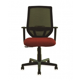 Sillón E-818NEBF Office Home