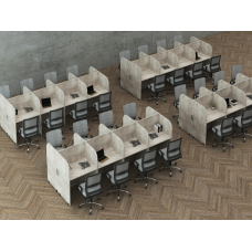 Módulos Telemarketing Cube