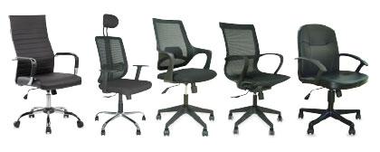Home Office, la silla perfecta para el trabajo en tu hogar