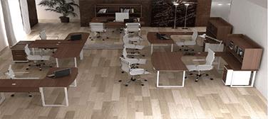 muebles para oficinas - para todo tipo de espacios