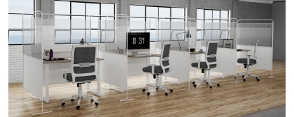muebles para oficinas para todo tipo de espacios