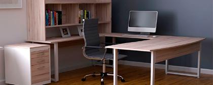 muebles para oficinas emprendedores