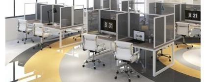 muebles para oficinas y muebles para salas de junta